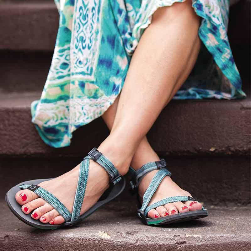 Xero Shoes Z-Trail - Women Minimalist