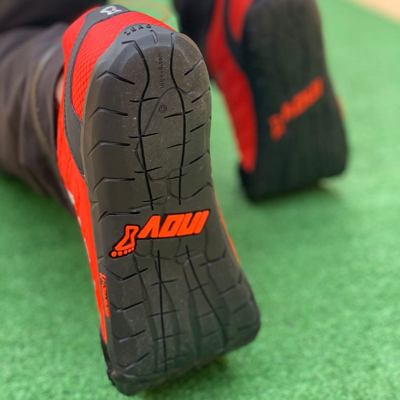 Inov8 Bare-XF 210 Train