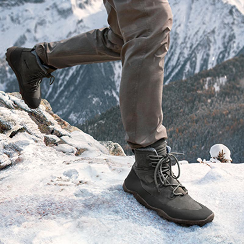 Vivobarefoot Tracker Snow SG Winter
