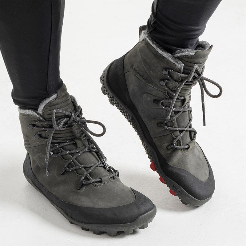 Vivobarefoot Tracker Snow SG