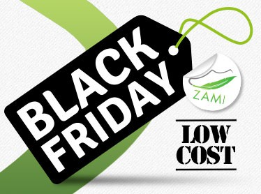 Black Friday - Low Cost