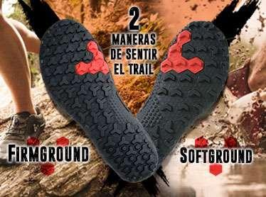 2 formas de sentir el trail