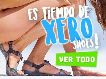 Es tiempo de Xero shoes
