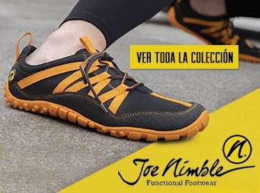 Joe-Nimble. Toefreedom