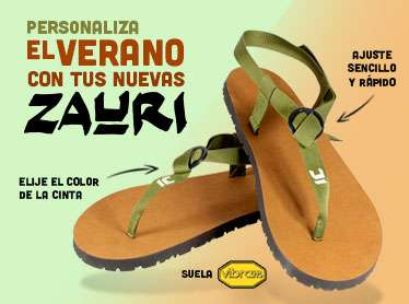 Zauri Sandals
