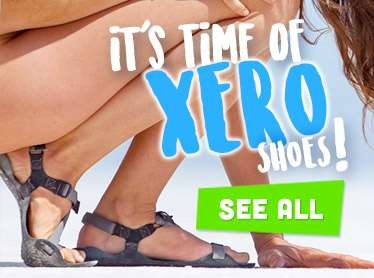 It's time for Xero Shoes