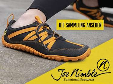 Joe-Nimble. Toefreedom