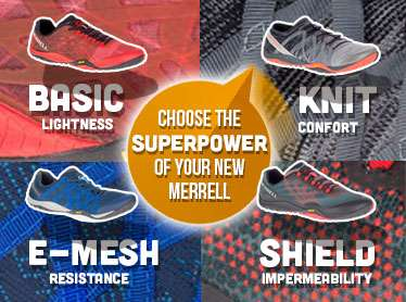 Choose your superpower