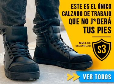Birkenstock calzado seguridad minimalista