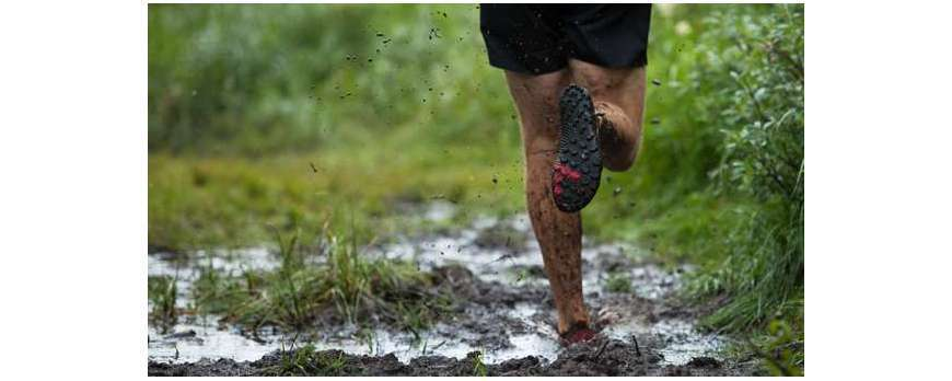 Vivobarefoot y sus dos formas de sentir el trail running: Firm Ground o Soft Ground