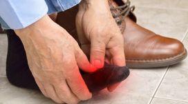 2 formas de evitar el dolor de pie cuando vas de boda