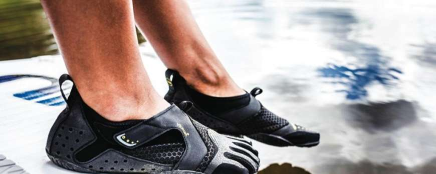 Top 5 - The best minimalist shoes to enjoy the Summer