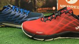Differences between Merrell Bare Access Flex and Bare Access 4