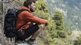 Vibram Five Fingers V-Trek para trekking minimalista
