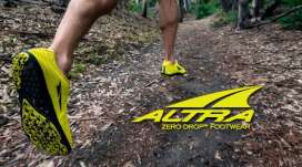 Altra, new minimalist shoes for Zero Limits