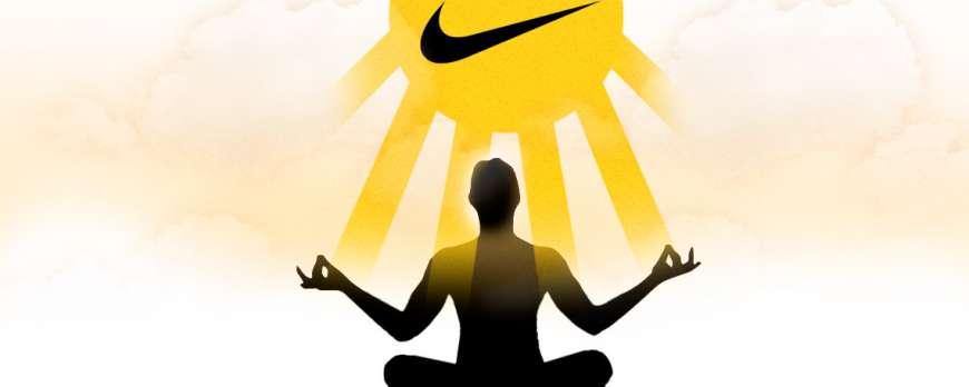 Was Nike für mich getan hat und ich werde immer dankbar sein