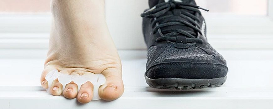 Die Kombination von José Manuel, der seine angeschlagenen Füße rettete
