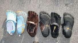Porqué las zapatillas para correr no funcionan: pronación, amortiguación, control de movimiento y correr descalzo (I)