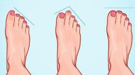 Tengo tus mismas manos, pero distintos pies