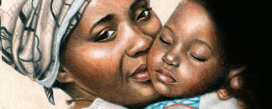 Diese afrikanische Mutter weiß mehr als Ihre und meine Mutter